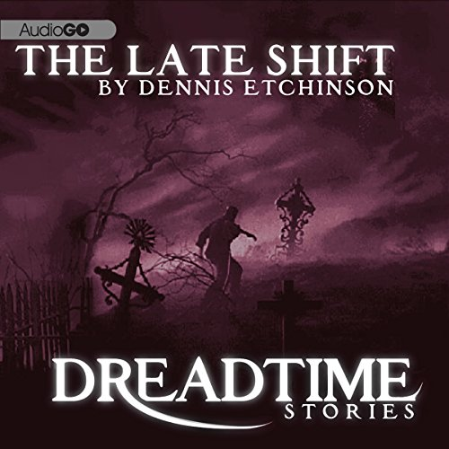 The Late Shift copertina