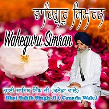 Waheguru Simran at Manji Sahib Amritsar