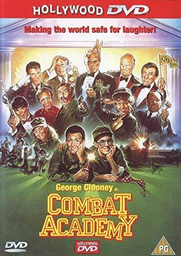 Combat Academy (DVD)