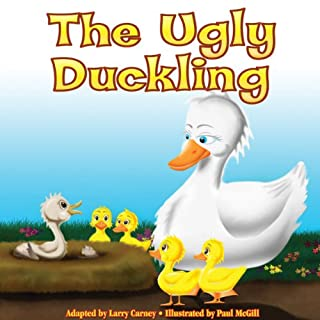 The Ugly Duckling                   By:                                                                                                                                 Larry Carney                               Narrated by:                                                                                                                                 David DuChene                      Length: 12 mins     3 ratings     Overall 4.7