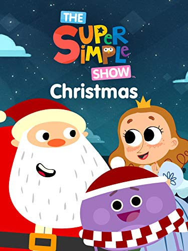 The Super Simple Show - Christmas