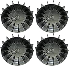 Porter Cable C3150/C2550 Air Compressor (4 Pack) 5.75 Dia Fan # AC-0108-4PK