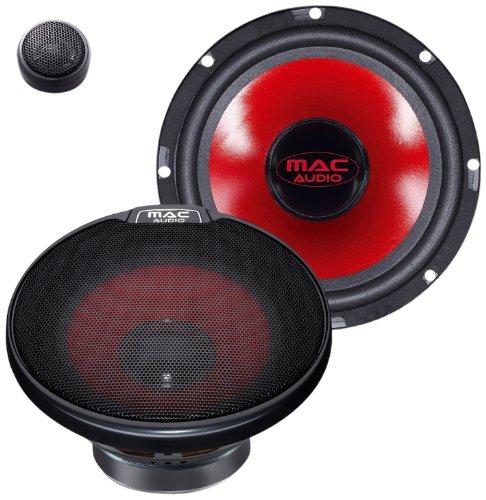 Mac Audio APM Fire 10.2, Car HiFi LS:Kompo-165mm