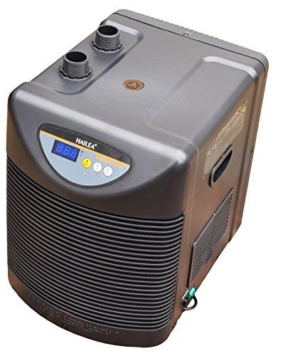 Hailea Ultra Titan 500 - Refrigerador continuo (HC300 = 395...