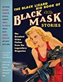 Image of The Black Lizard Big Book of Black Mask Stories (Vintage Crime/Black Lizard)