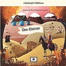 Best don quixote children's version Reviews