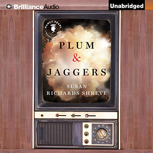 Plum & Jaggers cover art