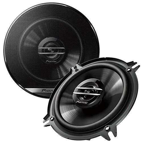 Dacia Sandero 1 (08-12) Pioneer Lautsprecher Boxen 130mm Koax Vordere oder Hintere Türen