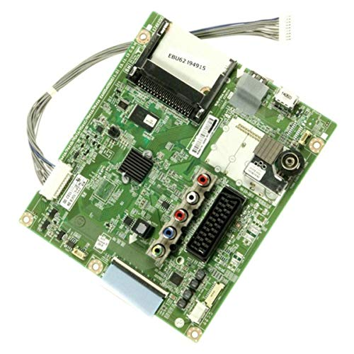 LG EBU62394915 Mainboard No. 520 TV