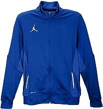 NIKE Men's Team Jordan Flight Jacket