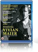 Finding Vivian Maier [ NON-USA FORMAT, Blu-Ray, Reg.B Import - United Kingdom ]