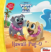Puppy Dog Pals Hawaii Pug-O