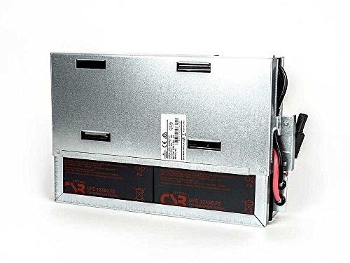 Vertiv Liebert Hot-Swap Internal 9 Ah, 48V Lead-Acid Battery for Liebert GXT4 UPS Systems from 1500-2000VA (GXT4-9A48BATKIT)