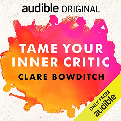 Tame Your Inner Critic cover art