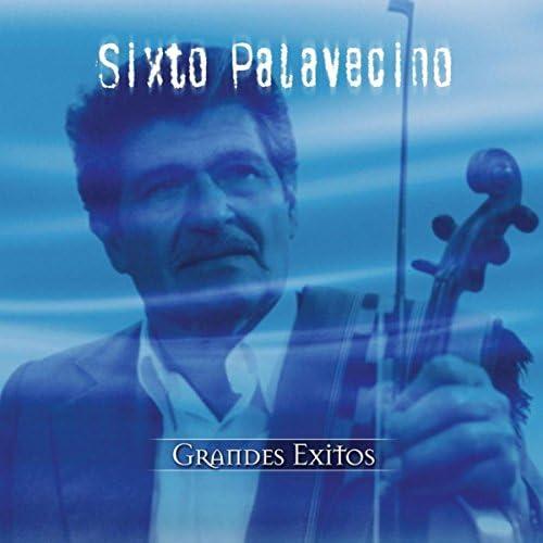 Sixto Palavecino