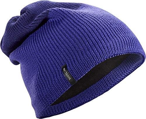 Arc´teryx Unisex Castlegar Toque Beanie Hat, Tiefsee-Disco, Einheitsgröße