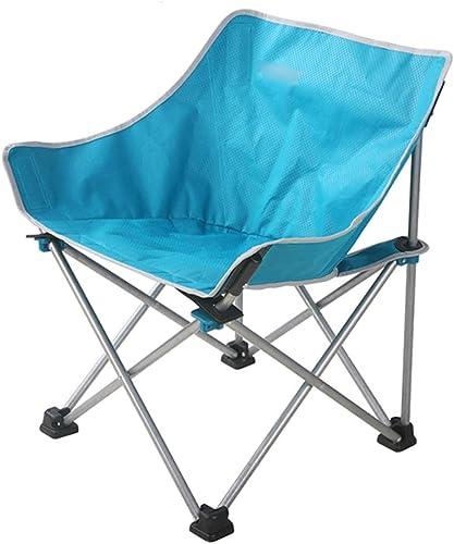 Chaise de pêche Tabouret de pêche Portable pliant multi-fonction chaise de pêche léger Tabouret de camping en plein air (Couleur   bleu, Taille   66  65  56CM)