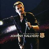 Tour 66 : Stade de France 2009 von Johnny Hallyday