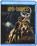 Army Of Darkness [Collector's Edition] [Blu-ray]