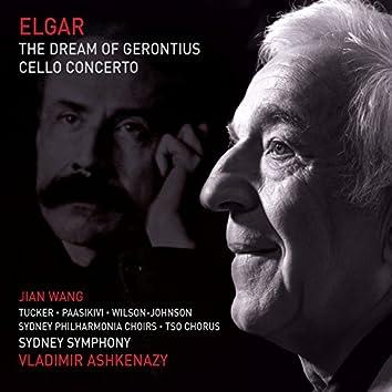 Elgar: The Dream Of Gerontius - Cello Concerto