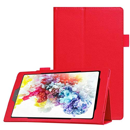 Onn 10.1 inch Tablet PRO Case (Model: 100003562), PU Leather Protective Case [Family Case for Kids]...