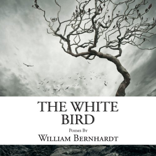 The White Bird audiobook cover art