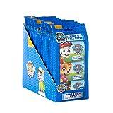 Jellyworks Peppa Pig Toallitas Para Manos y Cara x3x10(x8=240 total) Formula Suave Para Niños