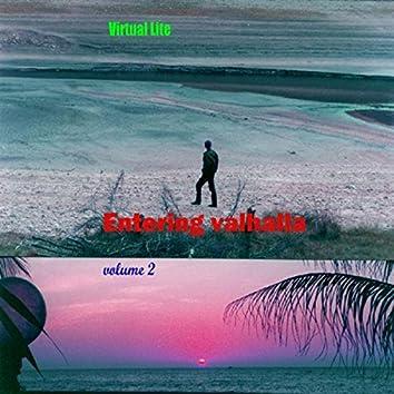 Entering Valhalla - Volume Two (Virtual Lite)