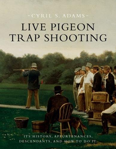 Live Pigeon Trap Shooting