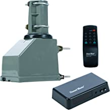 Channel Master CM 9521A Complete Antenna Rotator System with Infra-Red Remote Control for TV Antennas.