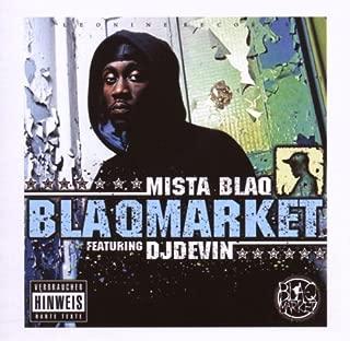 Blaq Market