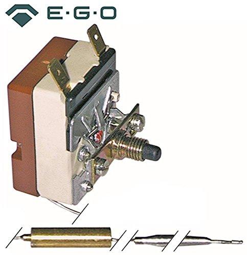 Seguridad Termostato EGO Tipo 55.13525.010para caldero, Kombi–Amortiguador