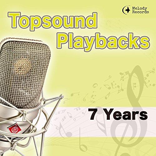 7 Years (Karaoke Version - Originally performed by Lukas Graham)