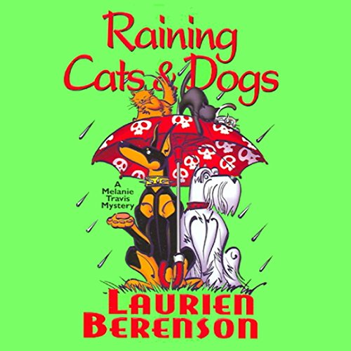 Raining Cats & Dogs cover art