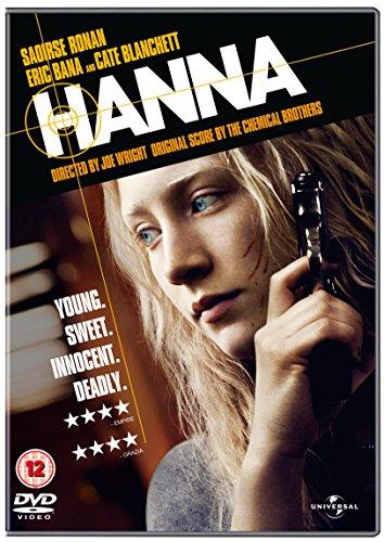 Hanna [Edizione: Regno Unito] [Reino Unido] [DVD]
