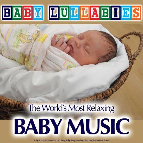 Baby Lullabies: Relaxing Baby Music Piano, Baby Songs, Bedtime Music, Soothing Baby Sleep, Newborn Sleep Aid, Instrumental Piano