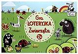 Gra Loteryjka Zwierzeta 2+