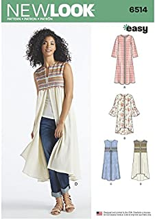 Best new look pattern 6514 Reviews