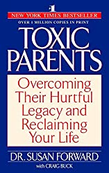 Toxic Parents – Parents who do unloving things in the name of