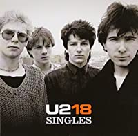 Best of U2 18 Singles by U2 (2008-06-03)