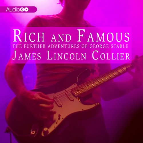 Rich and Famous copertina