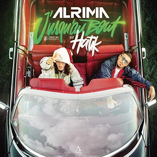 Alrima feat. HATIK