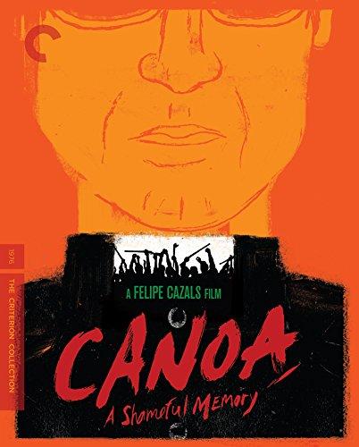 Canoa: A Shameful Memory [Blu-ray]