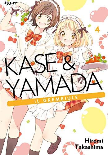 Kase & Yamada: 4