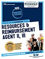 Resources & Reimbursement Agent II, III (Career Examination)