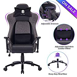 Von Racer Racing Style Gaming Chair