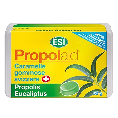 Esi Caramelle Gommose Propolis+ Eucaliptus - 50 g