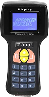 SEDOOM T300 AD100 Programador De Llaves Inglés Español Automóvil Detector De Coches, Escáner De Diagnóstico