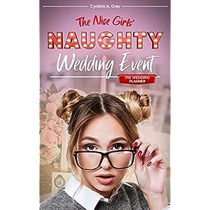 THE WEDDING PLANNER: A Curvy Girl Romance (THE NICE GIRLS' NAUGHTY WEDDING EVENT 5)
