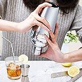 Zoom IMG-2 godmorn cocktail shaker set 14